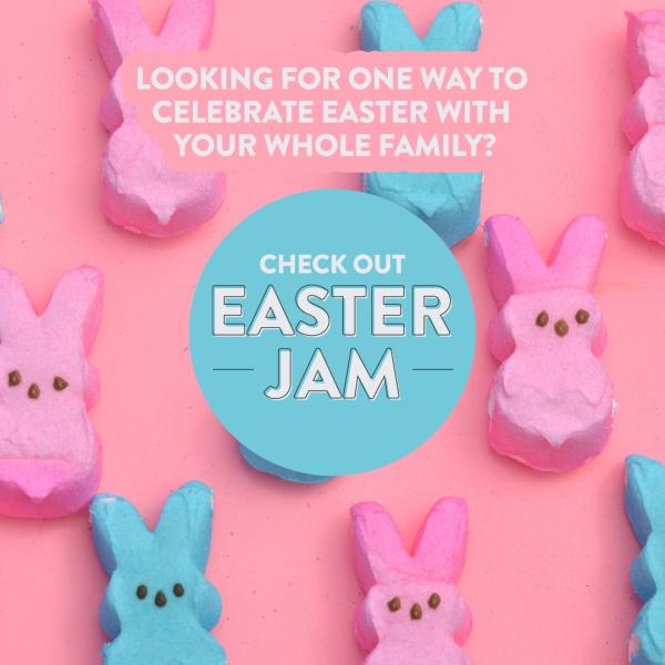 Easter Jam 2020