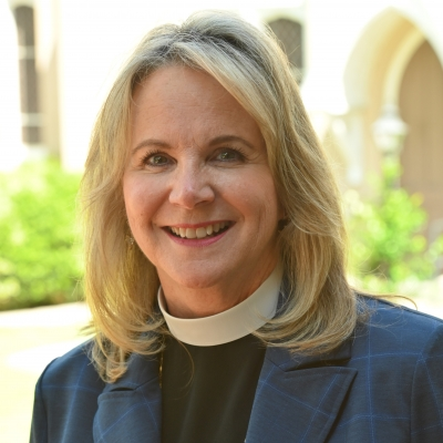 The Rev. Cheryl Brainard