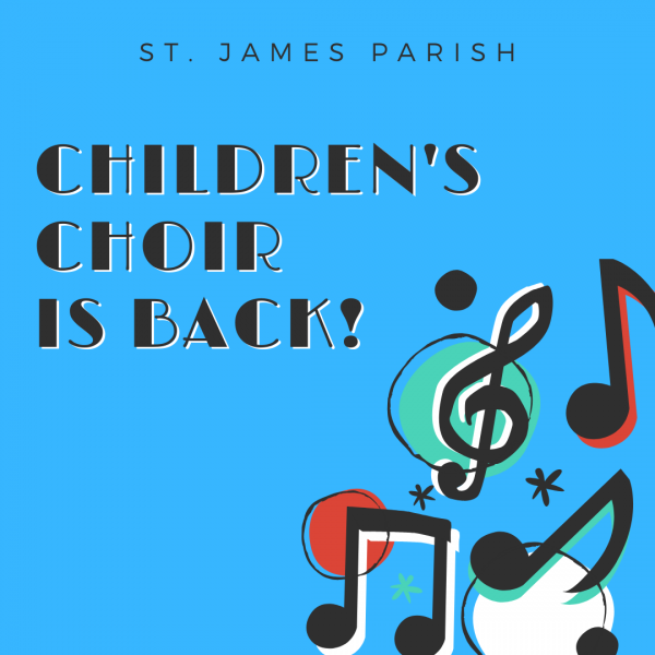St. James Children's Choir