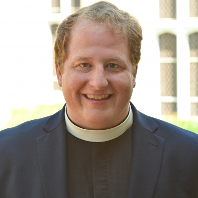 The Rev. Chris Hamby