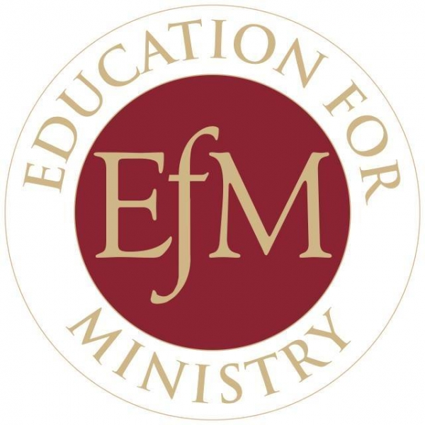Education for Ministry Begins in September
