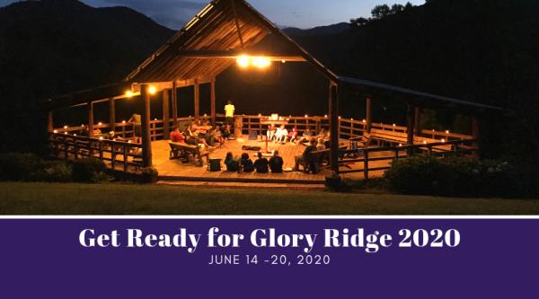 Glory Ridge 2020