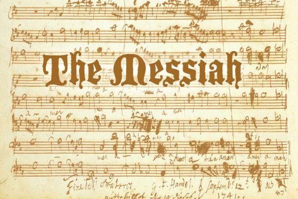 The Bible & Handel's Messiah