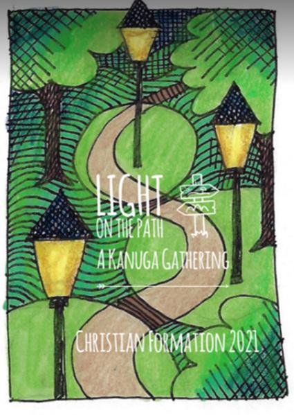 """LIGHT ON THE PATH"":  A KANUGA GATHERING"