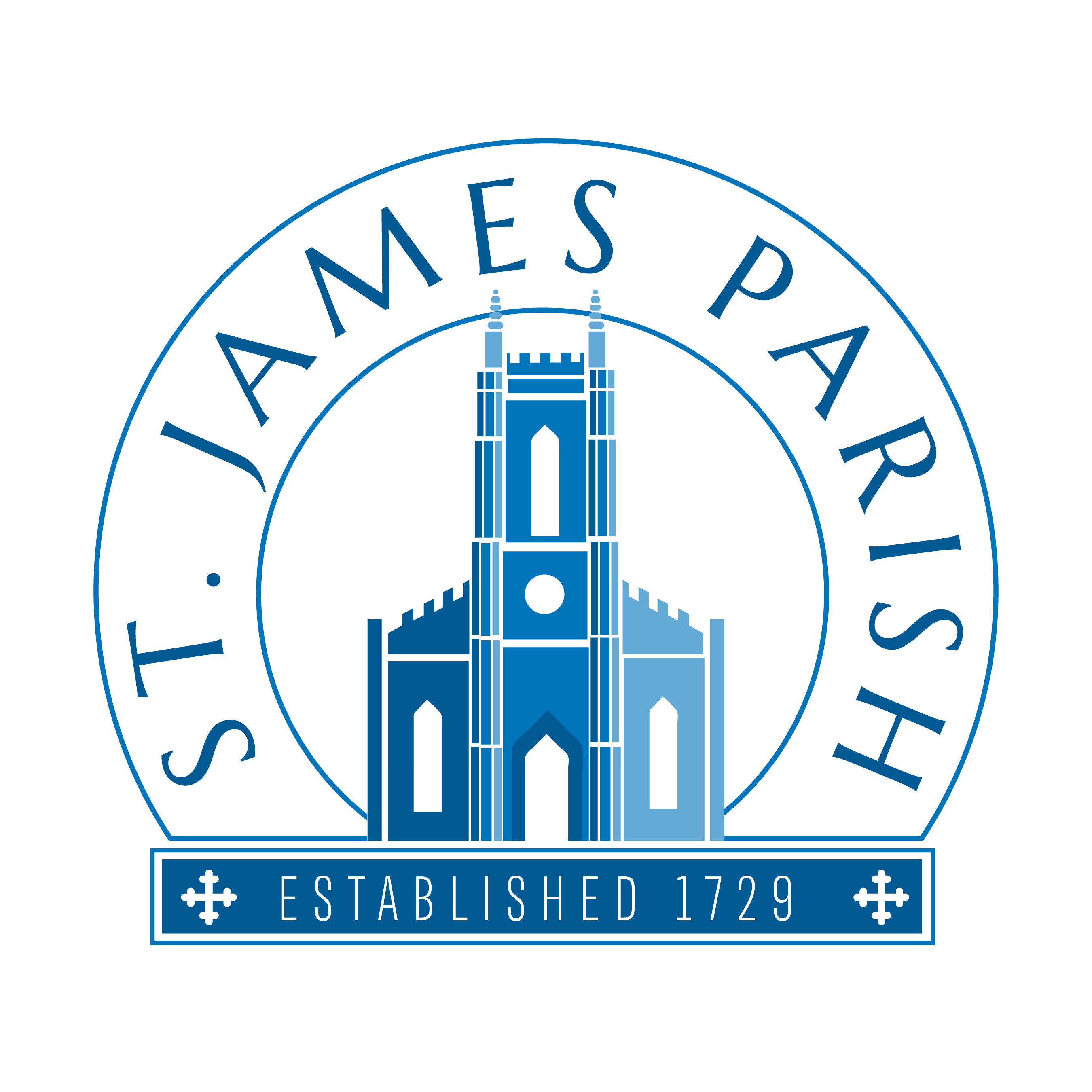 Sermons From St James Parish In Wilmington Nc