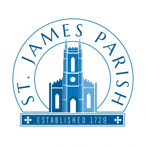 A special letter from Dr. Stuart Hardy of St. James Vestry about our phased reopening