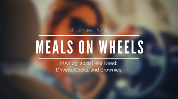 Meals on Wheels Returns