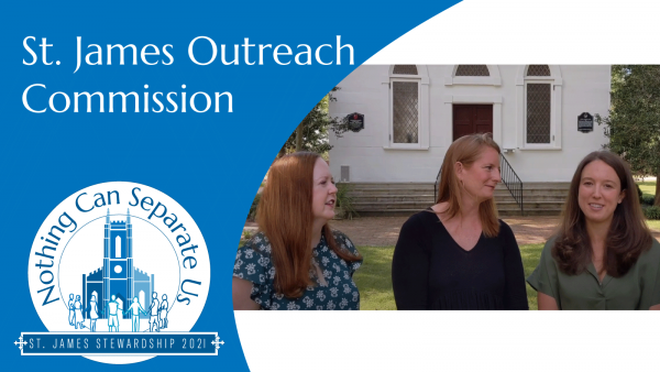Nothing Can Separate Us: All About Outreach