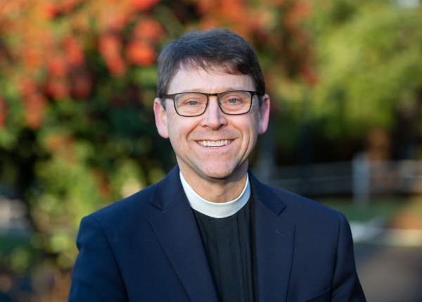 From the Rector: October 1, 2021