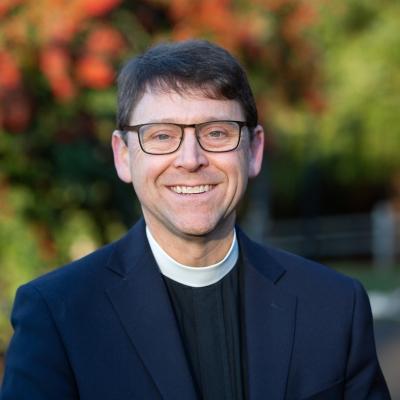 The Rev. C. Phillip Craig, Jr.