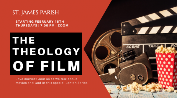The Theology of Film