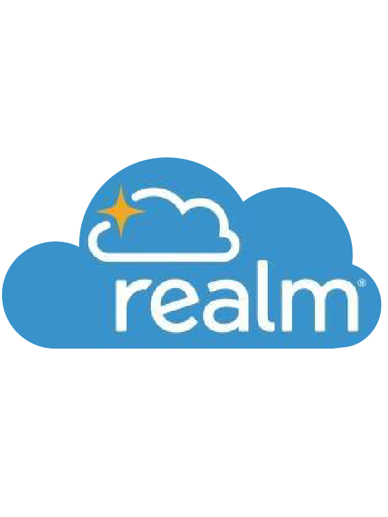 Connecting with Realm
