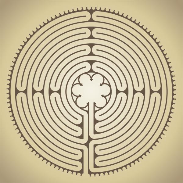 Prayer Labyrinths