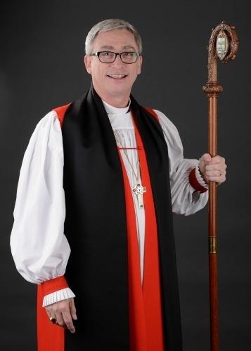 Bishop Skirving