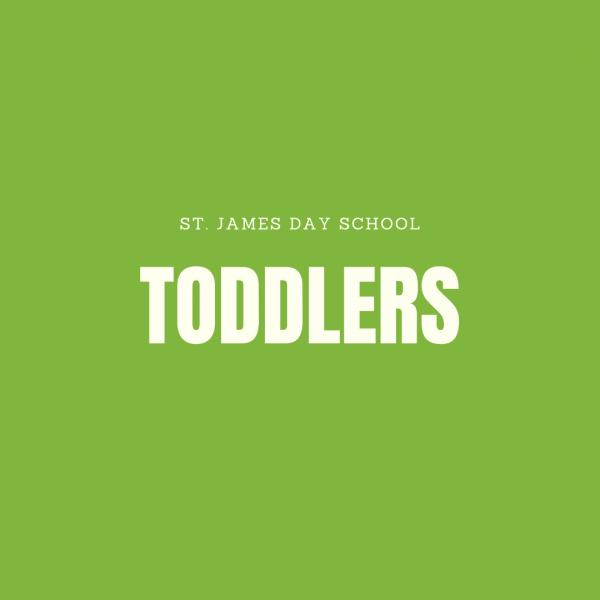 Toddler's Class