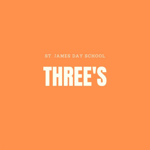 Three's Classes