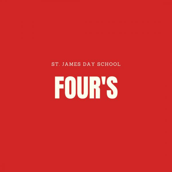 Four's Classes