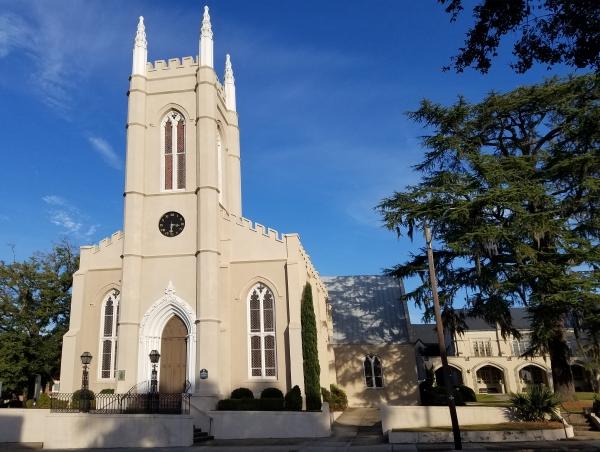 Faith Formation- Spring 2020
