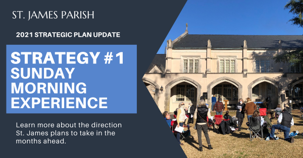 Strategic Plan Update- Strategy #1