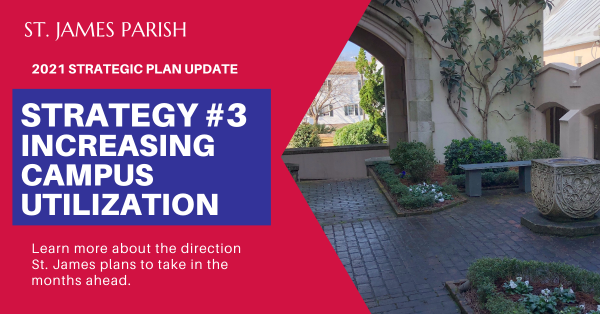 Strategic Plan Update- Strategy #3