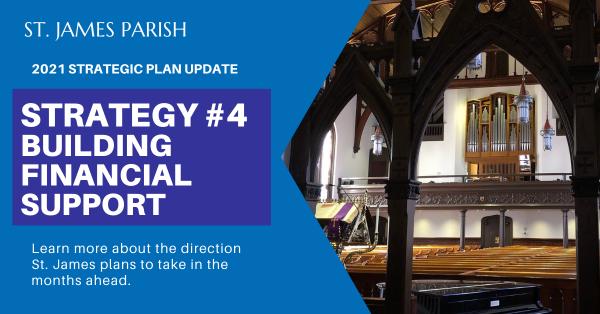 Strategic Plan Update- Strategy #4