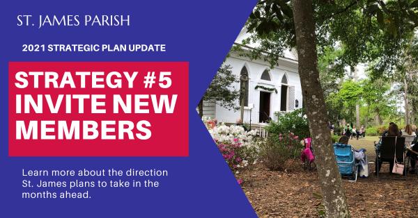 Strategic Plan Update- Strategy #5