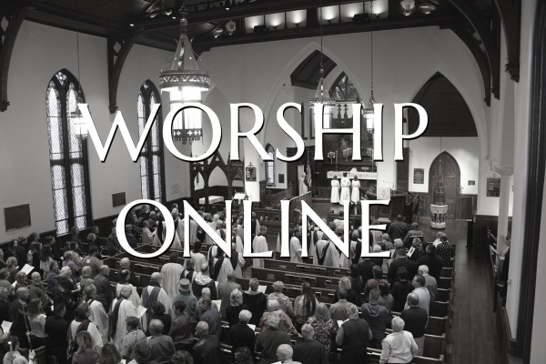 Worship Remotely- Digital Service Options during COVID-19